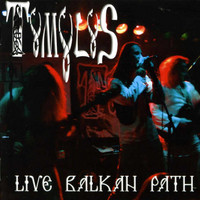 Tumulus - Live Balkan Path (New)