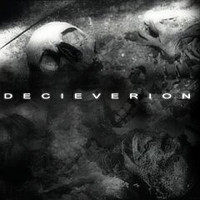 Decieverion - Decieverion EP (CD, Used)