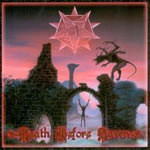 Finnugor - Death Before Dawn (CD, Used)