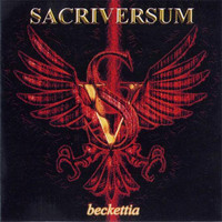Sacriversum - Beckettia (CD, Used)