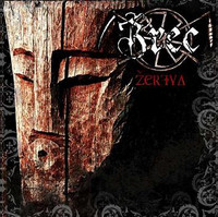 Žrec - Žertva (CD, New)