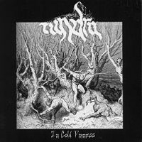 Tundra - In Cold Dimness (EP/CD, New)