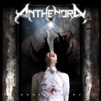 Anth(e)nora - Soulgrinder (CD, New)