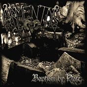 Armentar - Baptism By Hate (CD, New)