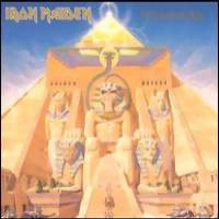 Iron Maiden - Powerslave (CD, Used)