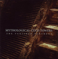Mythological Cold Towers - The Vanished Pantheon (CD, Used)