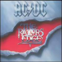 AC/DC - Razor's edge (CD, Used)