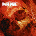 Nine - Killing Angels (CD, Used)