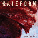 Hateform - Dominance (CD, Used)