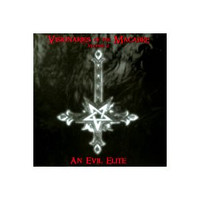 V/A - Visionaries Of The Macabre Volume II - An Evil Elite (CD, New)