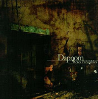 Dapnom – Actes Préalables (CD, New)