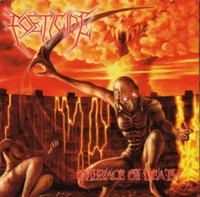 Foeticide - Embrace of Death (CD, New)