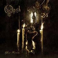 Opeth - Ghost reveries (CD, Used)