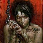 Discard  – Carrion (CD, Used)