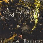 Sammath – Verwoesting Devastation (CD, Used)