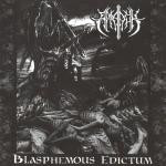 Amarok – Blasphemous Edictum (CD, New)