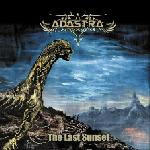 Adastra – The Last Sunset (CD, New)