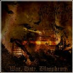 Age Of Agony – War, Hate, Blasphemy (CD, New)