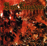 Ares Kingdom – Return To Dust (CD, New)