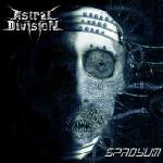 Astral Division – Spadyum (CD, New)