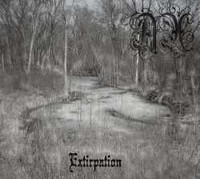 AX – Extirpation (CD, New)