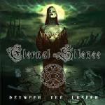 Eternal Silence – Between The Unseen (CD, New)