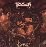 Explosicum - Conflict (CD, New)