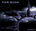 For Ruin – December (CD, New)