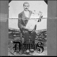Defuntos -  Sangue Morto (CD, New)