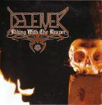Deceiver – Riding With The Reaper (CD, New)