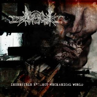 Depths Of Depravity - Insensible Extinct Mechanical World (CD, New)
