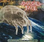 Smashed Face – Human: Earth Parasite (CD, New)