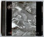 Hailstorm – Death. Defiance. Decadence. (CD, New)