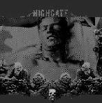 Highgate – Untitled (CD, New)