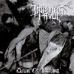 Impious Havoc – Dawn Of Nothing (CD, New)