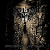 Inhuman Hate - Propagation of Chaos (CD, New)
