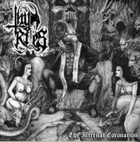 Thy Rites - Thy Infernal Coronation (CD, New)