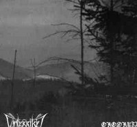 Vinterriket / Orodruin - Split (CD, New)