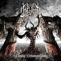 Nalvage - Worship Dehumanization (CD, New)