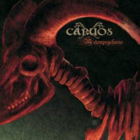 Caruos - Metempsychosis (CD, New)