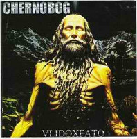 Chernobog - Vlidoxfato (CD, New)