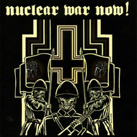 V/A - Nuclear War Now Fest Volume I (CD, New)