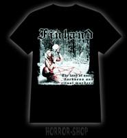 Finland, land of ritual murders