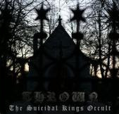 Thrown - The Suicidal Kings Occult (CD, Used)