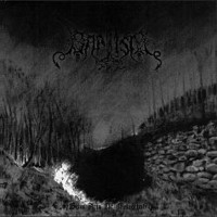 Baptism - Grim arts of melancholy (CD, New)