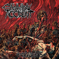 Cannibal accident - Omnivorous (CD, New)