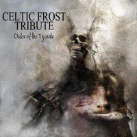 Celtic Frost tribute - Order of the tyrants (CD, Used)