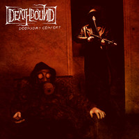 Deathbound - Doomsday Comfort (CD, Used)