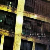 Entwine - Fatal Design (CD, Used)