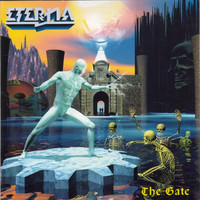 Eterna - The Gate (CD, Used)